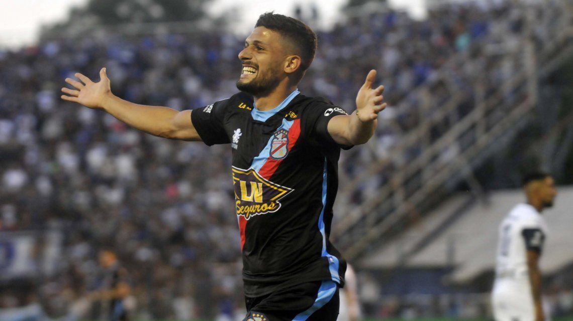 El Gimnasia de Maradona perdió con Arsenal y suma la séptima derrota en La Plata
