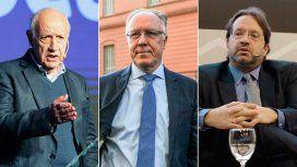 Los nombres del gabinete económico de Alberto Fernández