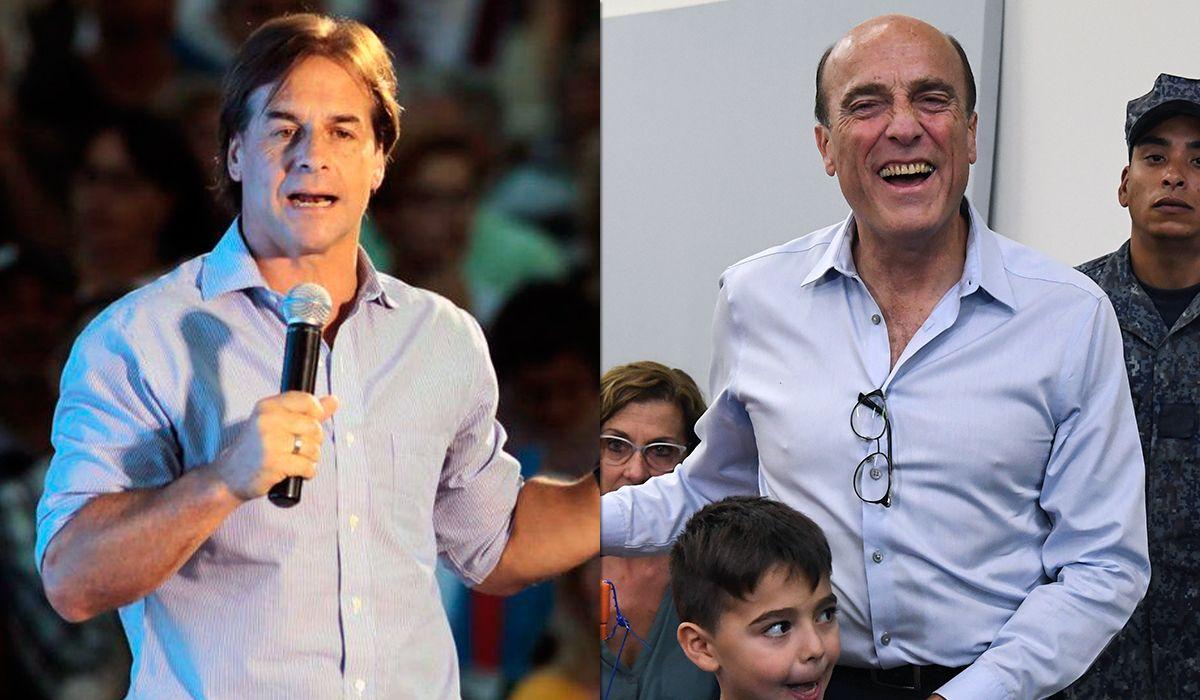 Elecciones en Uruguay: cuándo se sabrá quién ganó el balotaje
