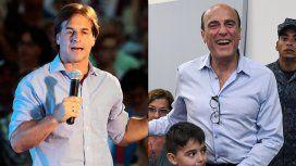 Empate técnico: ¿cuándo se sabrá quién ganó el balotaje en Uruguay?