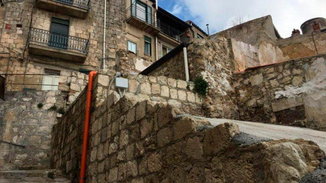 Paso a paso: ¿cómo comprar una casa por un euro en Mussomeli, Sicilia?