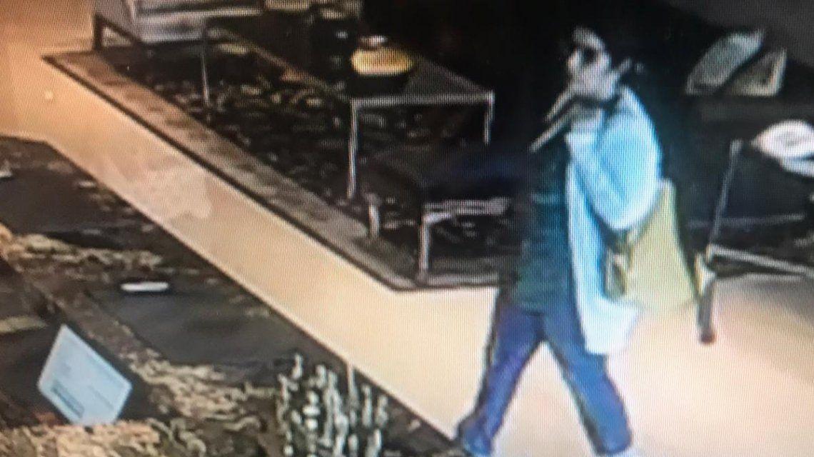 Apareció Marina Morbiducci en un hotel de Mar del Plata: se encerró en el cuarto
