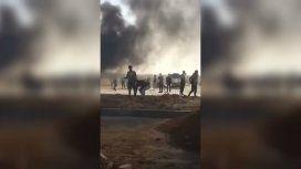Amnistía Internacional denunció 106 muertos en las protestas en Irán