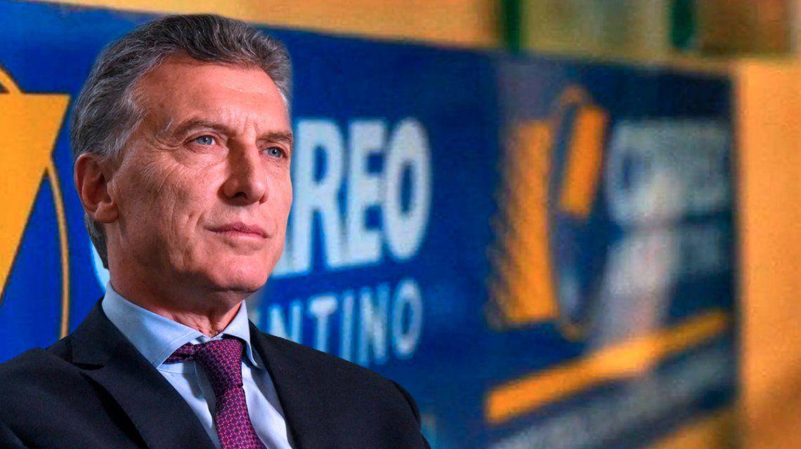 La Justicia dispuso la intervención de Correo Argentino y envió el concurso a la Corte