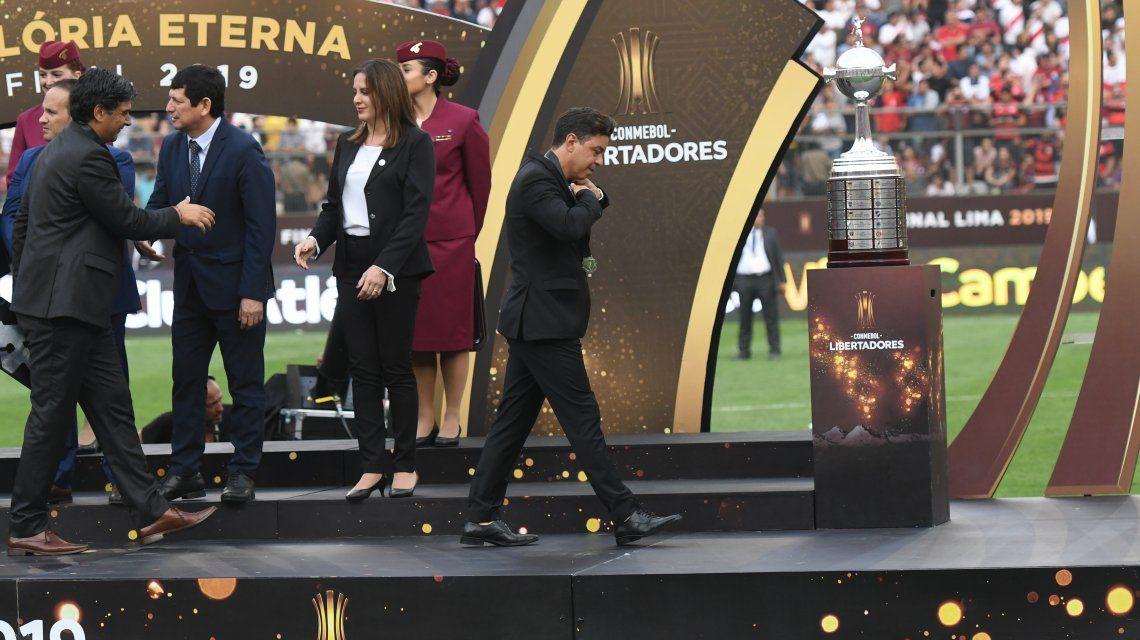 Una llamativa coincidencia presagia quién será el campeón de la Copa Libertadores 2020