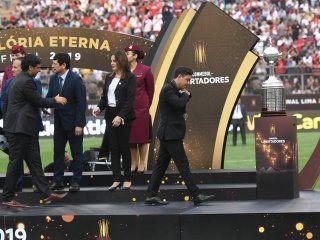 una llamativa coincidencia presagia quien sera el campeon de la copa libertadores 2020