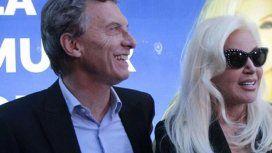 Mauricio Macri realizó una cena de despedida con famosos en la Quinta de Olivos