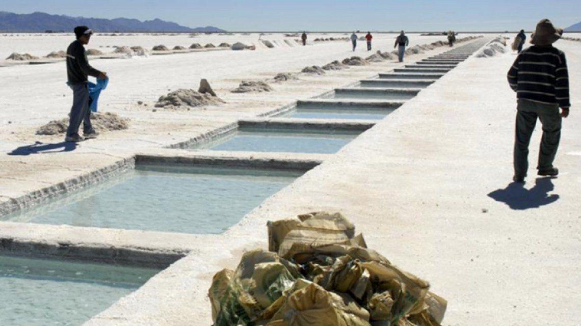 Litio, el mineral clave en el Golpe a Evo y que no es considerado estratégico por Argentina
