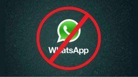 Los celulares que no soportarán más WhatsApp en 2020