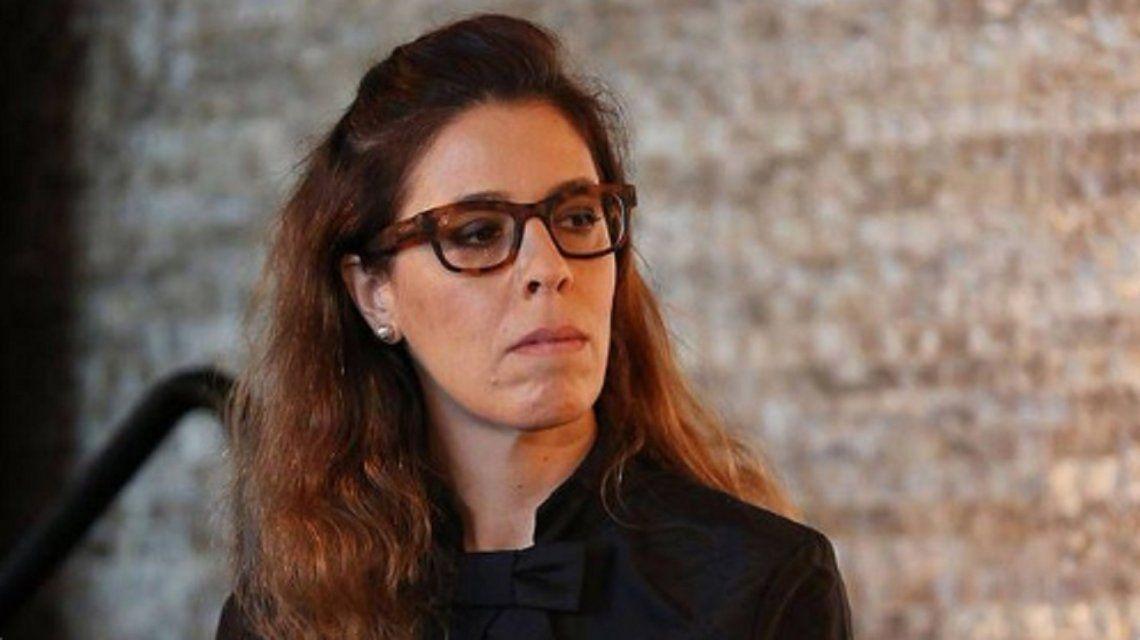 Laura Alonso negó los cargos y pidió su sobreseimiento en la causa por encubrimiento a Aranguren