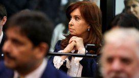 Cristina pedirá que garanticen la transmisión en vivo de su indagatoria del lunes