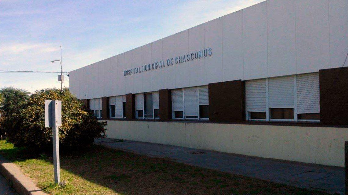 Vuelco del micro en la ruta 2: la lista con los internados en el hospital de Chascomús