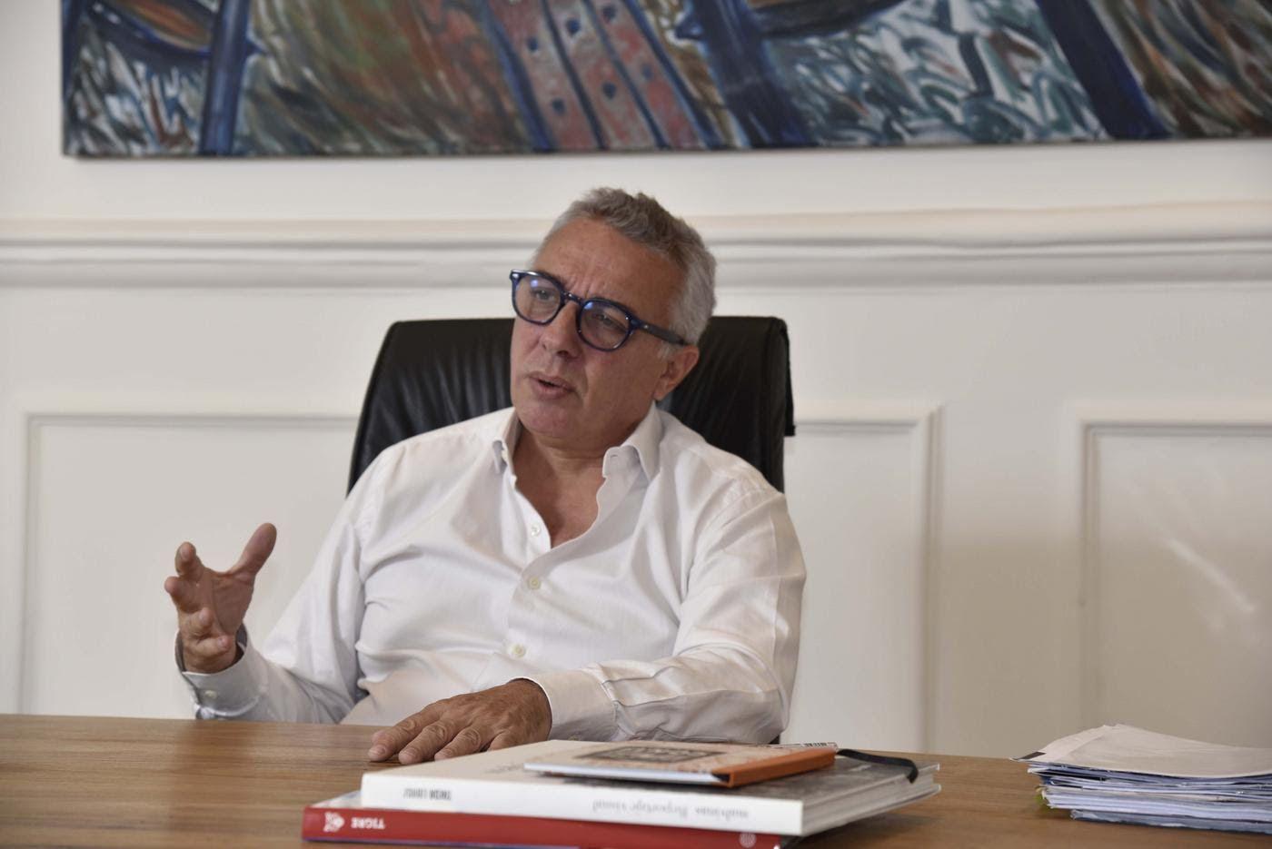 Julio Zamora: Vamos a hacer realidad el sueño del Hospital Municipal de Adultos para los vecinos de Tigre