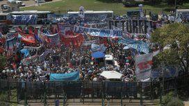 Acto por la liberación de presos políticos: Macri ha violado los Derechos Humanos estos cuatro años