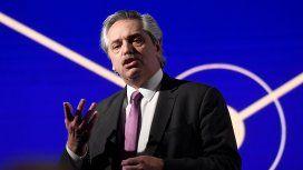Alberto Fernández viaja a Israel en su primera gira como Presidente