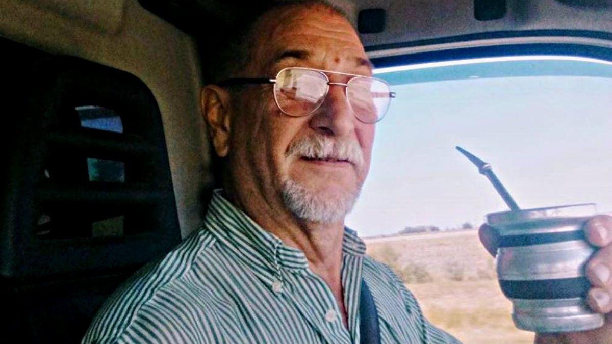 Jorge Dussling asesinó a su mujer porque le pidió la separación