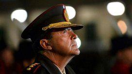La justicia absolvió a Milani en la causa por la desaparición del soldado Ledo