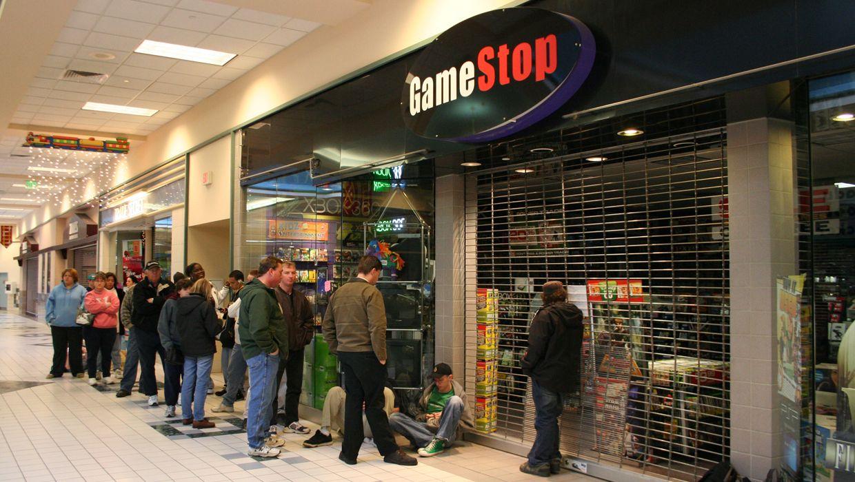 Gamestop es uno de los locales más populares de videojuegos en Estados Unidos