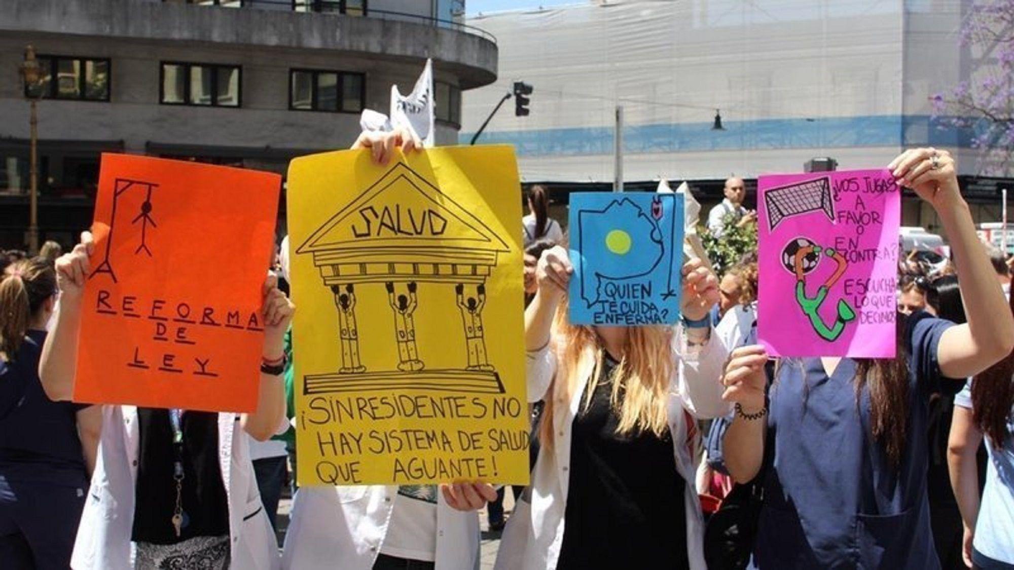 Ciudad: derogan la ley de residentes