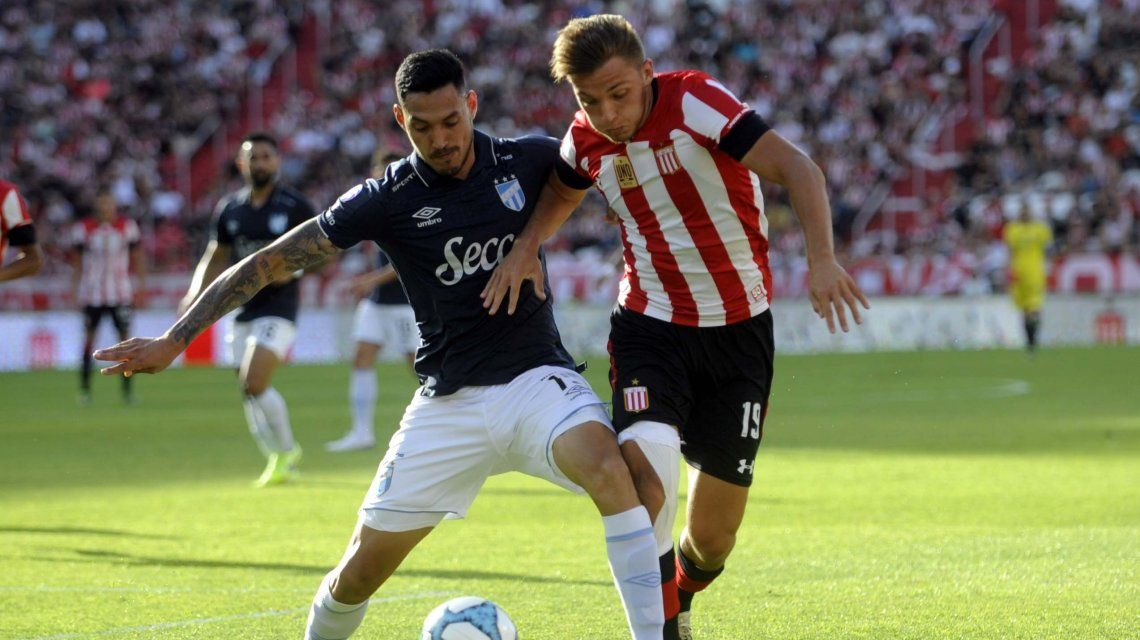 Estudiantes de La Plata vs. Atlético Tucumán