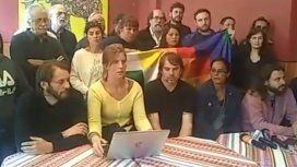 La delegación de argentinos en Bolivia comprobó delitos de lesa humanidad