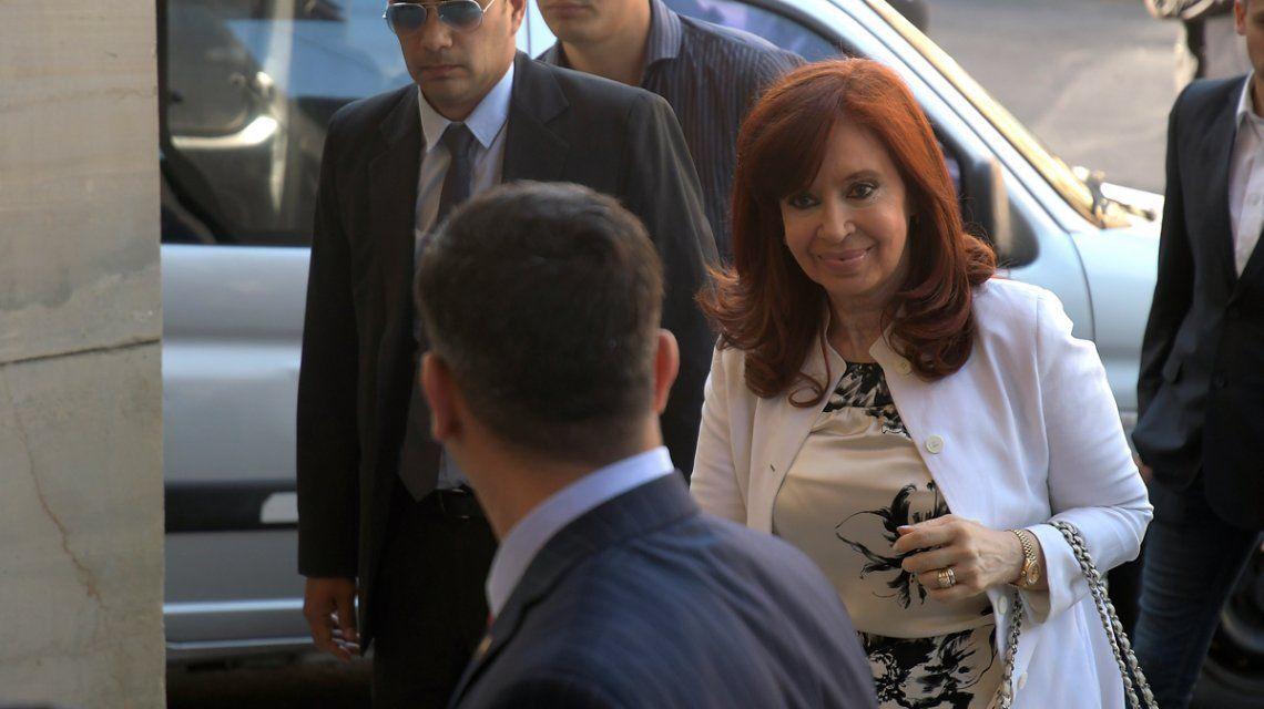 Cristina Kirchner declaró en la causa por la obra pública: sus principales frases