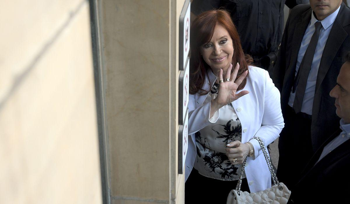 Revocaron el pedido de prisión preventiva a Cristina Kirchner por el Memorándum con Irán