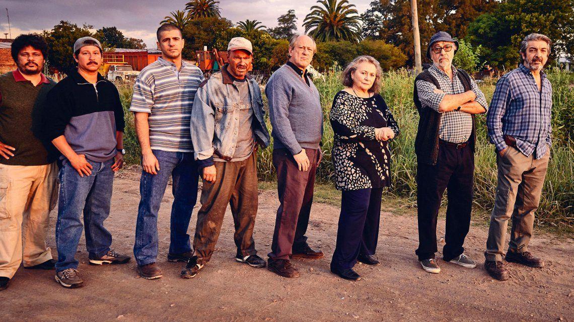 La Odisea de los Giles, nominada en los Premios Goya 2020 como Mejor Película Iberoamericana