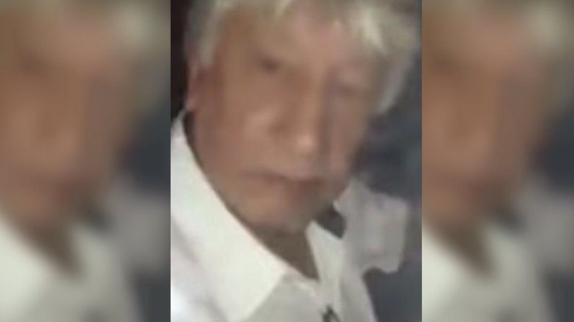 Rafael Castillo: un chofer de micro que llevaba chicos a la Costa estaba borracho