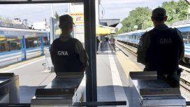 Se levantó el paro en el tren Sarmiento y lentamente se restablecerá el servicio