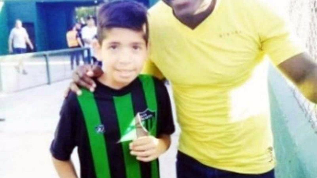 Murió ahogado en la pileta un nene que jugaba en infantiles de San Martín de San Juan