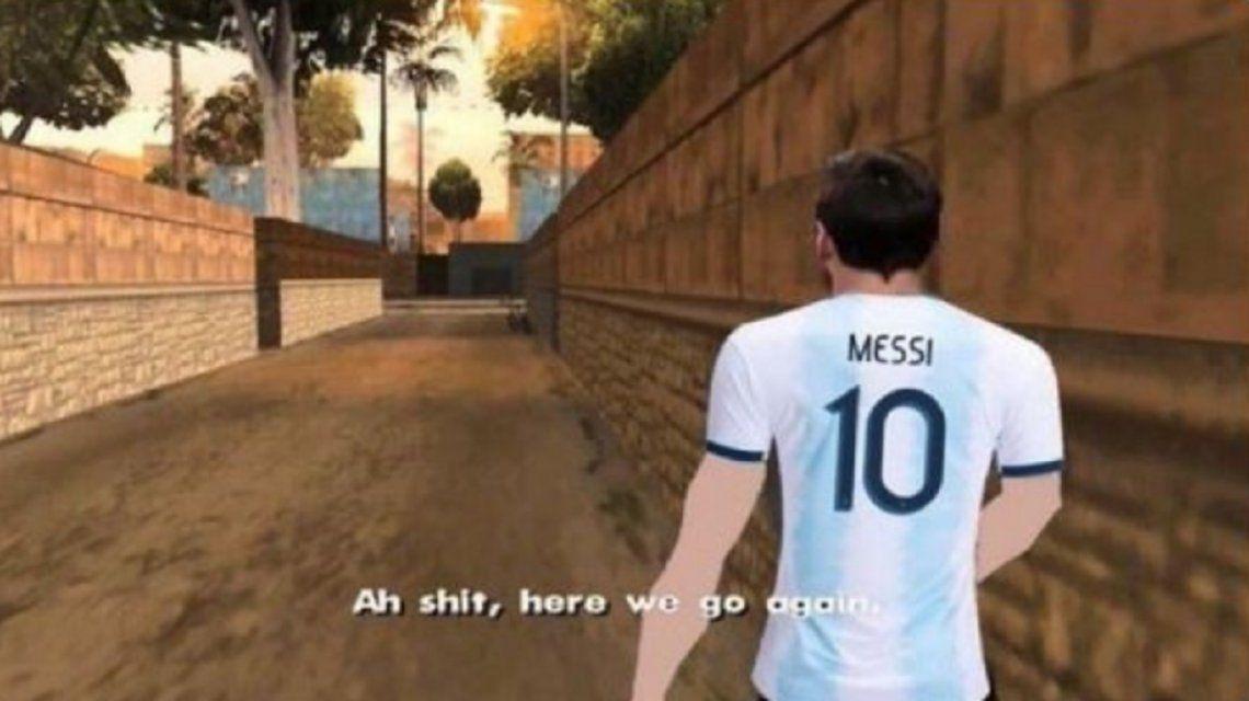 Los mejores memes que dejó el sorteo de la Copa América 2020