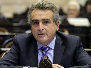 Agustín Rossi será el nuevo ministro de Defensa