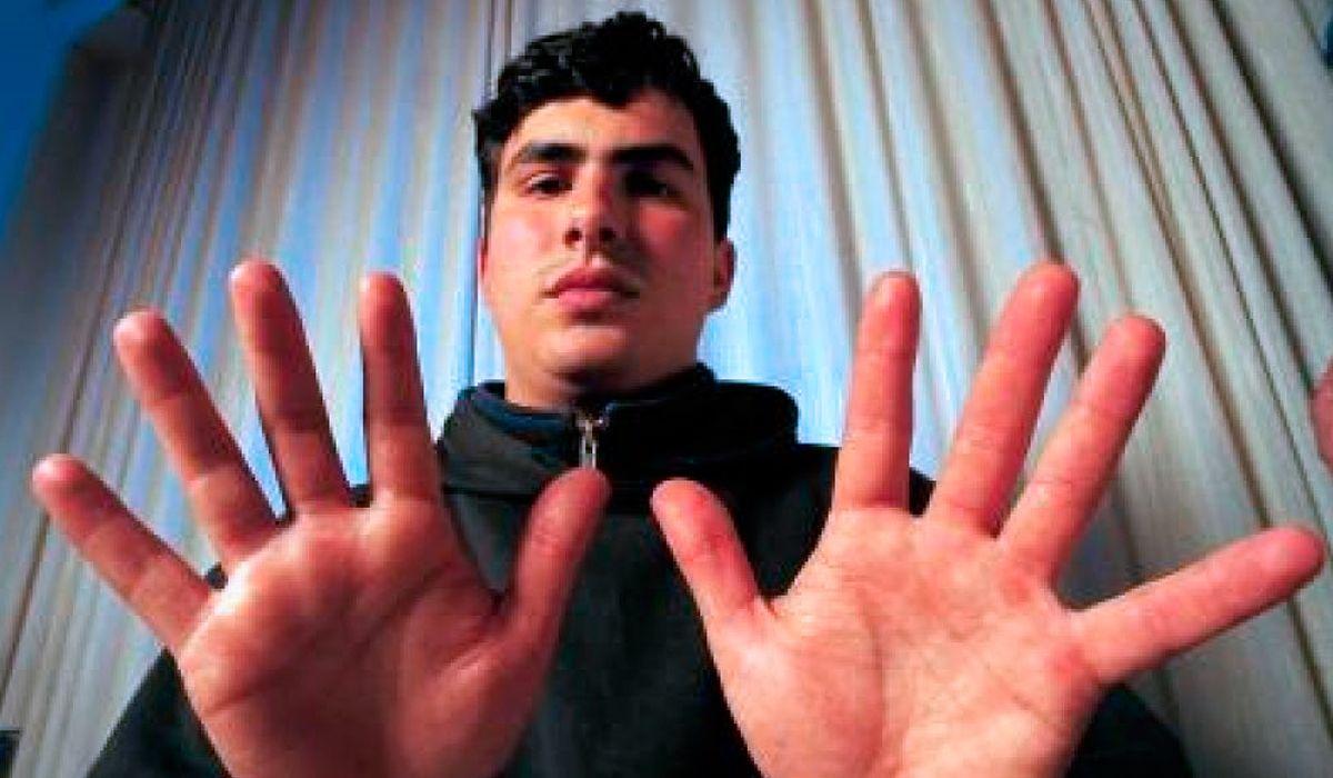 Fabián Tablado, el femicida que asesinó de 113 puñaladas a su novia, recuperará la libertad en febrero