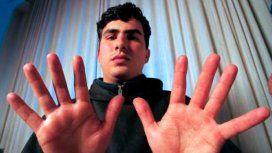 El femicida que asesinó de 113 puñaladas a su novia recuperará la libertad en febrero
