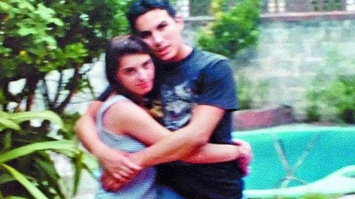 Fabián Tablado y Carolina Aló: él la asesinó de 113 puñaladas
