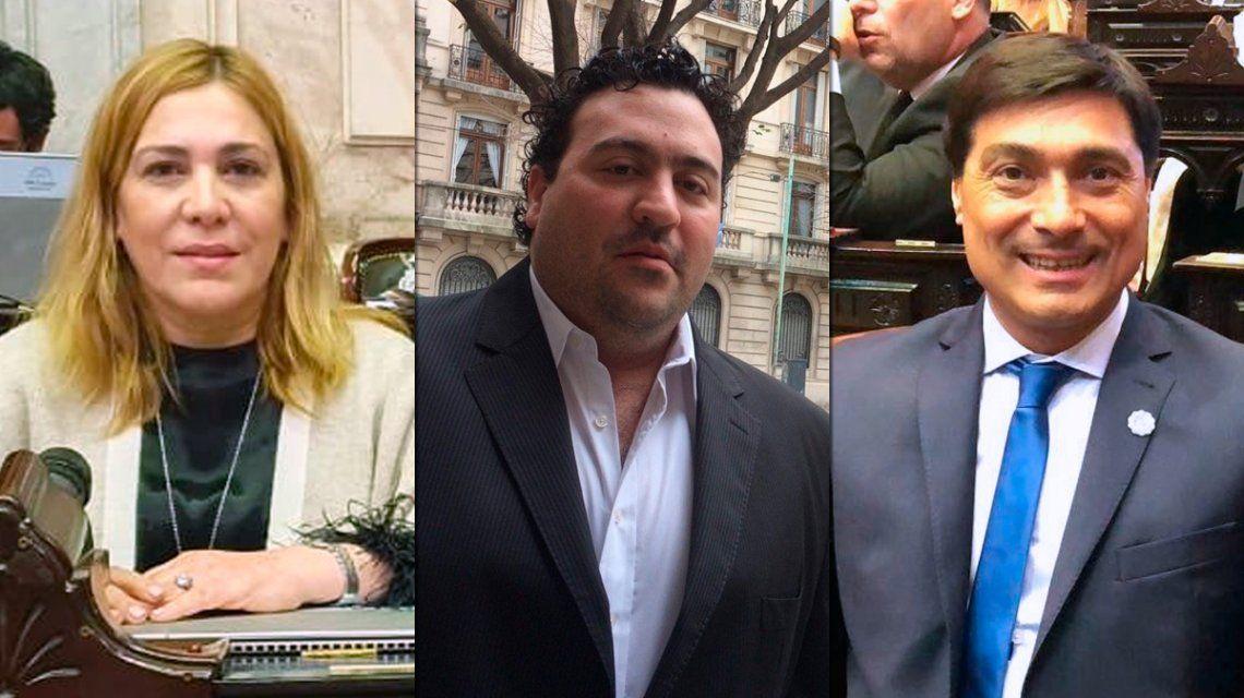 Los diputados acusados de traición le respondieron a Macri
