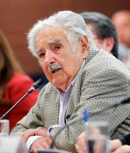 Pepe Mujica propuso legalizar la cocaína para terminar con el narcotráfico