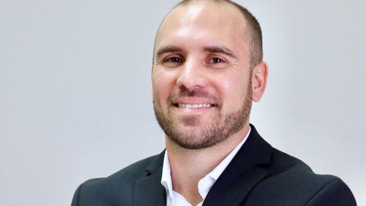 Martín Guzmán será el ministro de Economía de Alberto Fernández