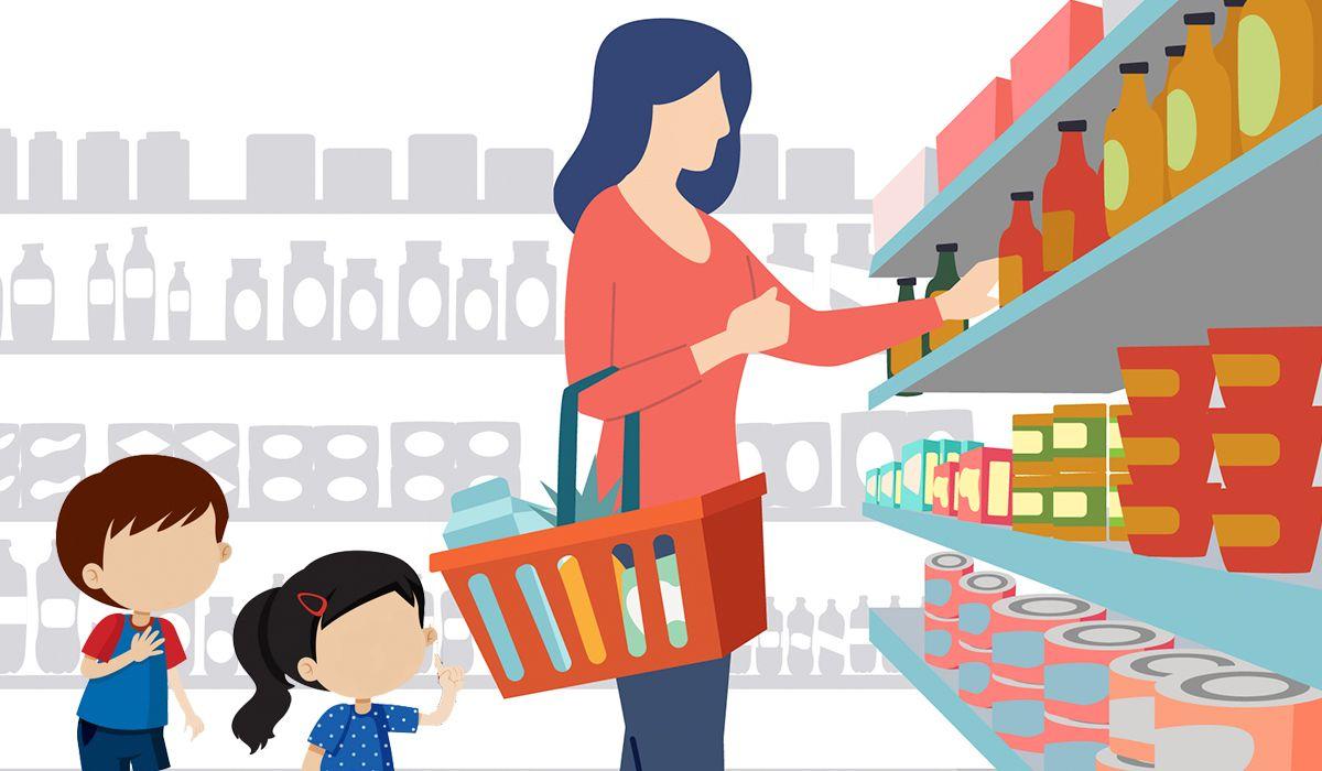 Supermercadistas de todo el país advierten por aumentos de entre 15% y 20% por fuera de Precios Cuidados