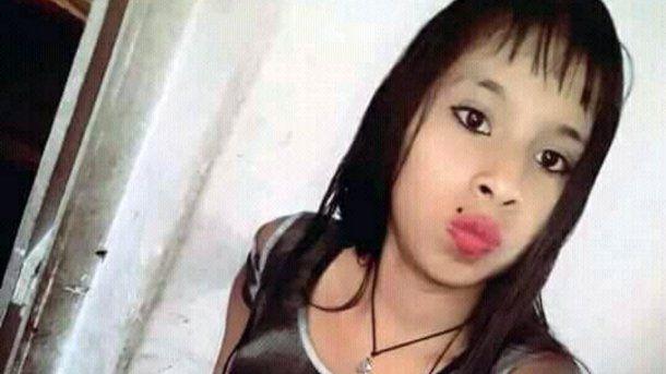 La joven tenía 16 años y murió por los golpes que recibió