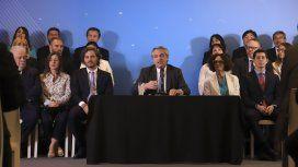 Alberto creó dos nuevos ministerios y subió de categoría a Salud y Trabajo