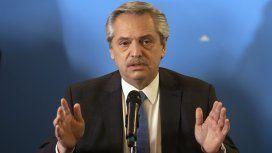 Alberto solicitó a las petroleras un sendero de precios para el aumento de las naftas