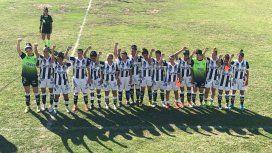 Las jugadoras de El Porvenir protestaron por la falta de pago y las malas condiciones laborales