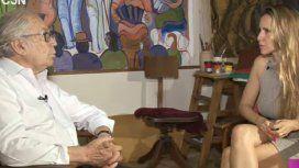 Adolfo Pérez Esquivel en Right Now: La sabiduría está en comprender el sentido profundo de la vida