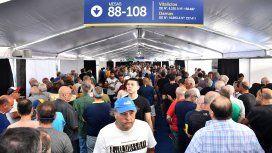 Elecciones en Boca: expectativa por los resultados en comicios con récord de votantes