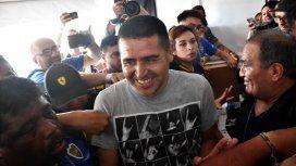 Macri también perdió en Boca: con el apoyo de Riquelme, Ameal será presidente