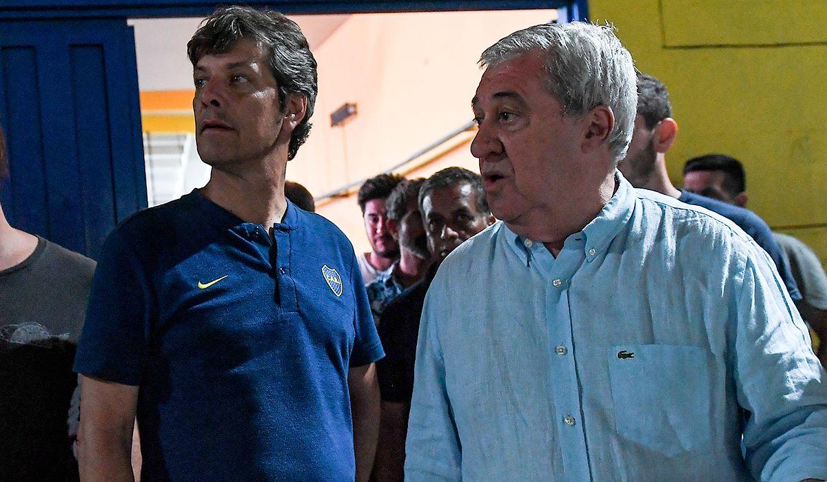 Reunión clave entre AFA y Superliga: el rechazo de Boca a la reanudación del torneo