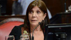 Teresa García hará la gran Pinedo pero en Provincia: será gobernadora por un día