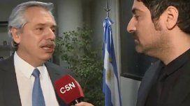 La intimidad de Alberto Fernández a horas de asumir la Presidencia
